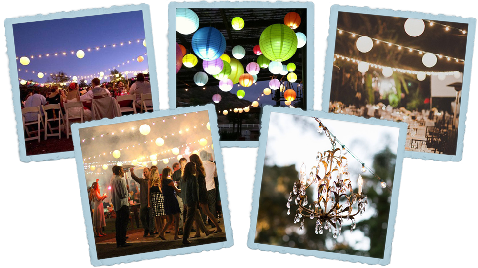 bright ideas brings love and light to your special event bright special lighting